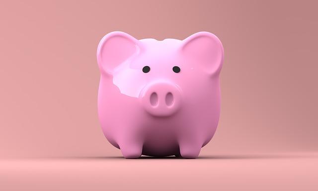 Sådan sparer du penge i husholdningen