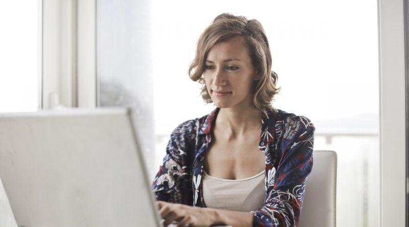 søger efter lån online
